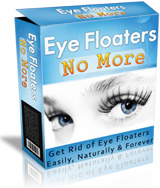 Buy Eye Floaters No More